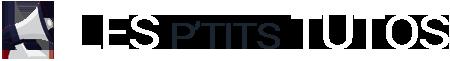 Les Ptits Tutos logo