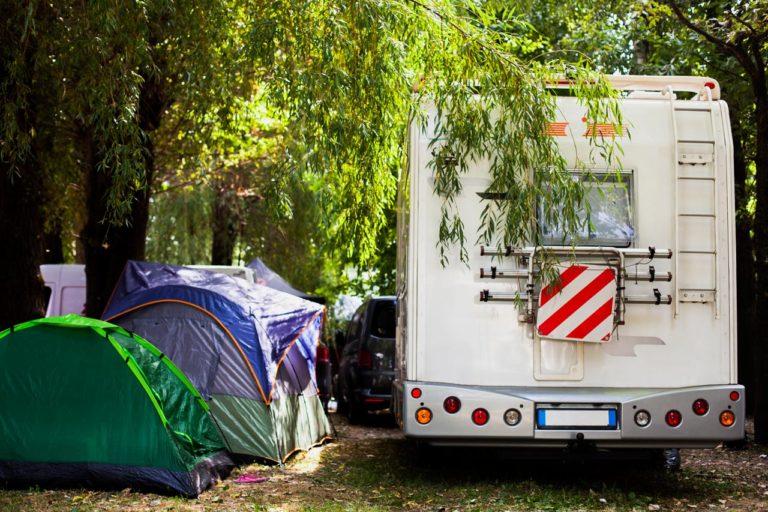 camping car crédit